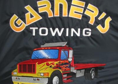 Garners Towing