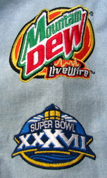Mt Dew Super Bowl